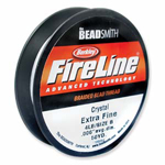 TH Fireline Crystal Clear 4LB