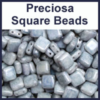 Square Beads